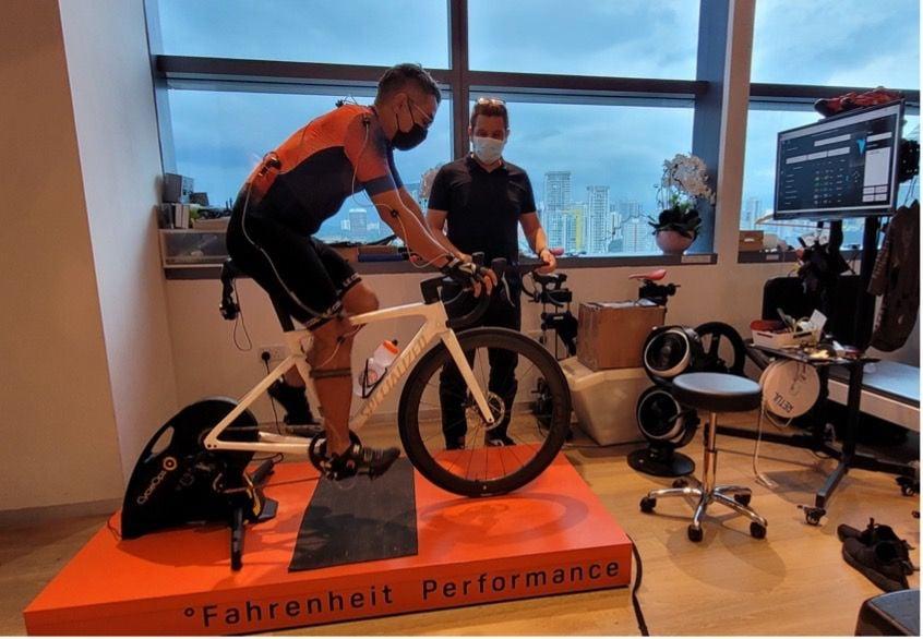 benefits of bike fitting
